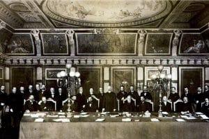 """Виенска конвенция Документи за гражданско състояние От 18.12.2013 г. в България влезе в сила """"Конвенцията за издаване на многоезични извлечения от актовете за гражданско състояние, подписана на 08.09.1976 г. във Виена""""."""